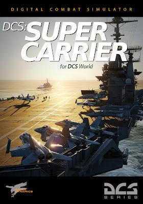 DCS Super Carrier 280