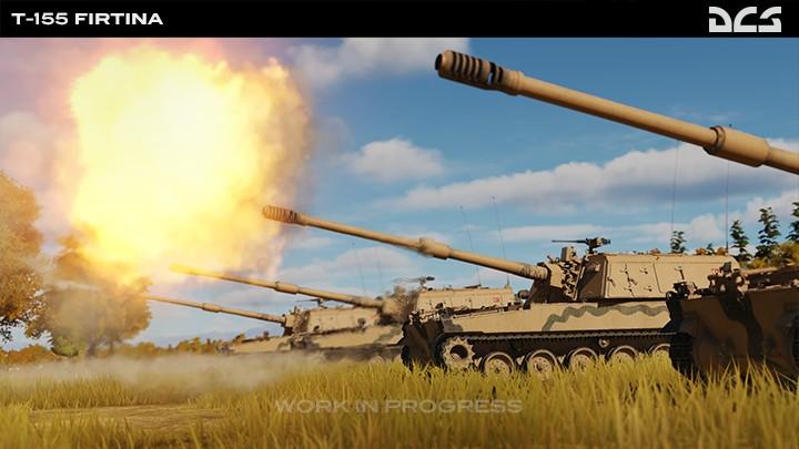 T-155 Firtina