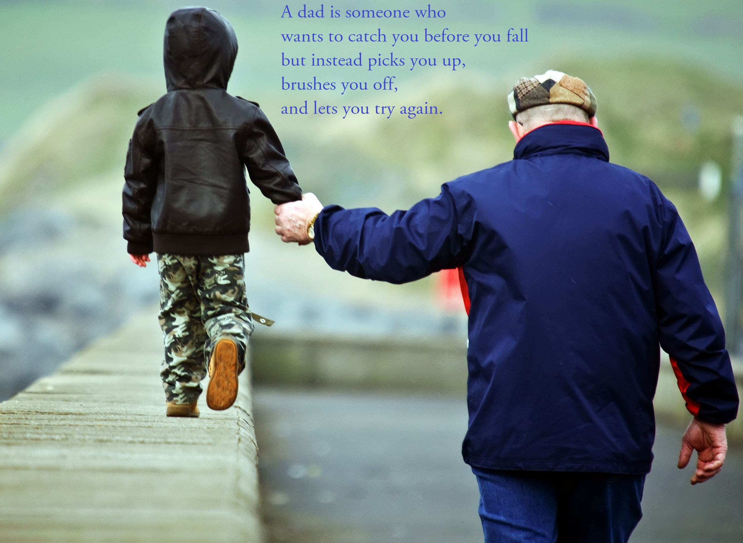 Happy Fathers Day 2015 Wallpapers Quotes Wishes SMS