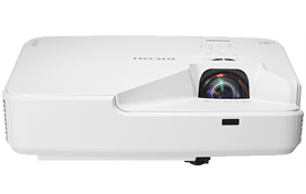 PJ WXL4540 Short Throw Projector
