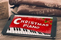 Christmas Piano - By StudioStart