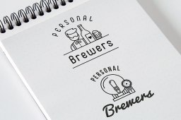 Study for Craft Beer Logo