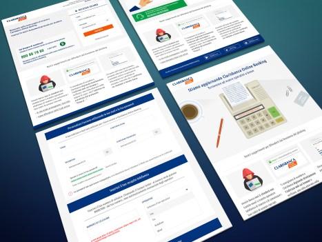 Restyle Internet Banking Veneto Banca