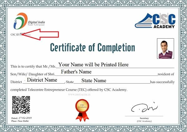 vle-csc-certificate-download