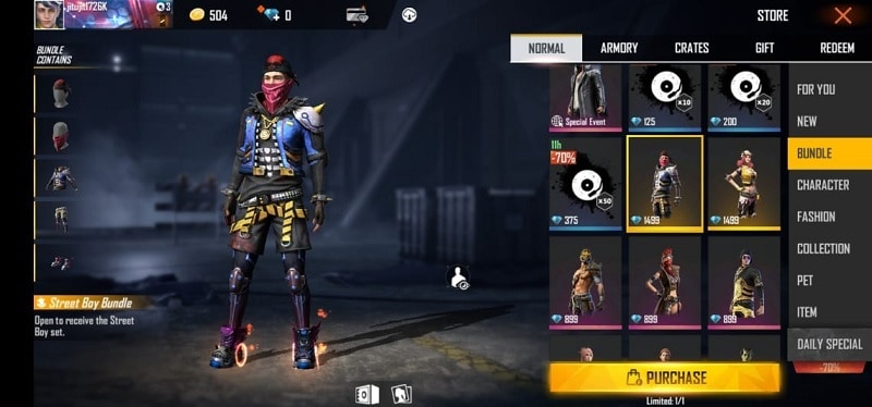 Free Fire Diamond Hack 2021 Get Unlimited Free Diamond Without Topup