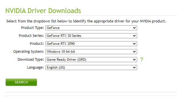 Nvdia Xnxubd Driver Download