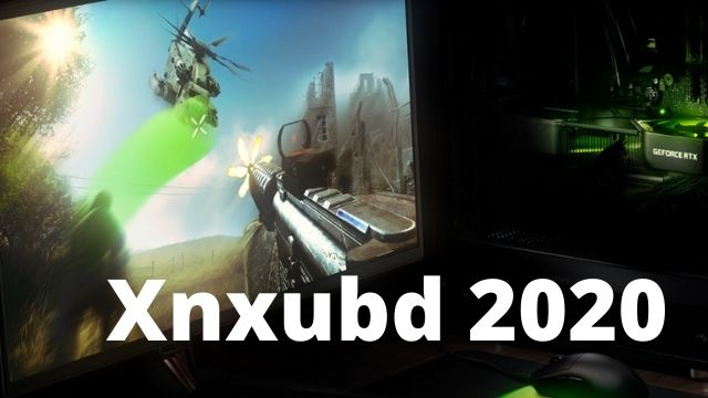 xnxubd 2020 Nvidia