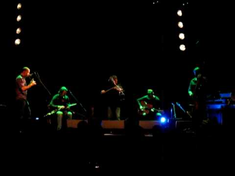 Good morning nightcap by Lúnasa Live in the button factory