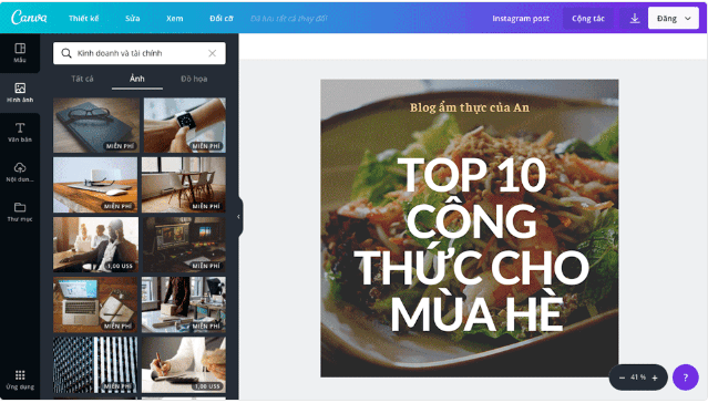 What's New in Canva 2.0 100+ Languages