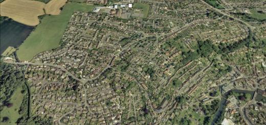 Budbury Hillfort, Wiltshire