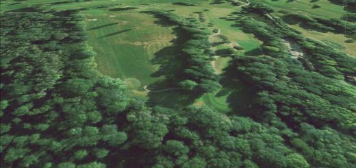 Dunwood Camp, Hampshire