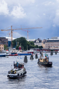 Stockholm Construction