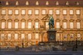 Copenhagen Statue
