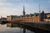 Copenhagen Stock Excahnge