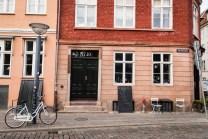 Copenhagen Storefront
