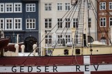 Nyhavn Boats