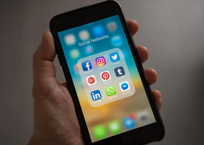 5 Benefits Of Social Media For Businesses