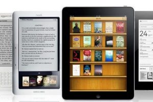 Permalink to:E-readers