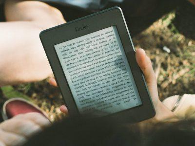 Hoe werkt een e-reader?
