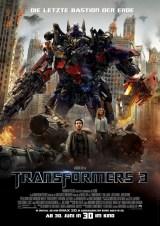 Transformers 3 - Hauptplakat