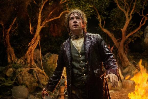 Der Hobbit - Eine unerwartete Reise - Szenenbild 06