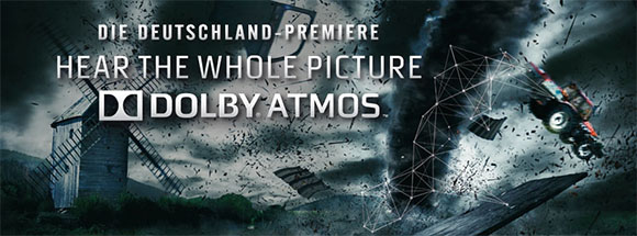 Dolby Atmos -Premiere