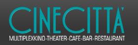 Logo- Cinecitta