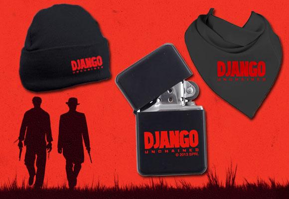 Gewinnspiel Django Unchained