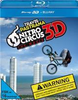 Nitro Circus - Blu-ray 3D - Cover