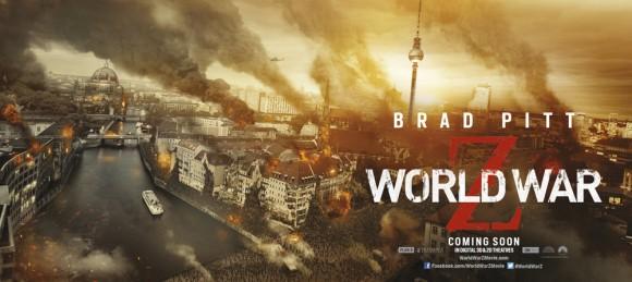 World War Z - Berlin