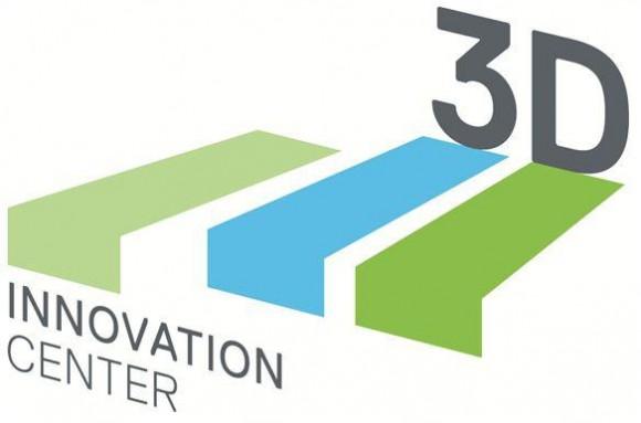 Logo 3DIC