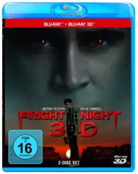 Fright Night- Cover- Blu-ray 3D
