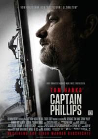 Plakat - Captain Philips