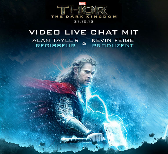 THOR- Video Livechat