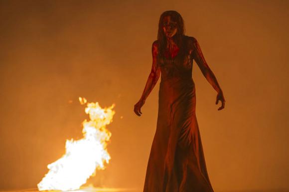Carrie- Szenenbild 1