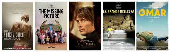 Oscars 2014 - Bester fremdsprachiger Film