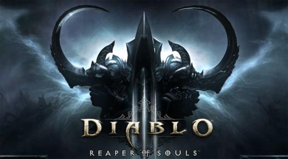 Diablo- Reaper of Souls