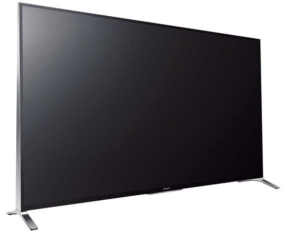 Sony BRAVIA™  4K Ultra HD TV