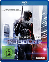 Robocop - Cover Blu-ray 200