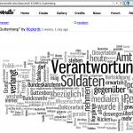 Beispiel Wordle