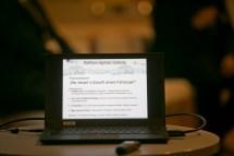 Wer steuert in Zukunft unsere Fahrzeuge?, Plattform Digitales Salzburg, Salzburg Research, Salzburg, 20161213 (c)wildbild