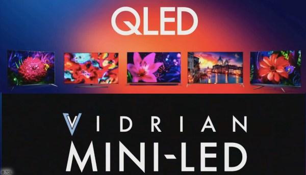CES: TCL begeistert mit neuer Mini-LED-LCD-Technik, aber ... - DIGITAL FERNSEHEN