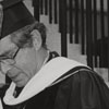 James Ralph Scales, Commencement 1976