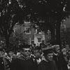 Wake Forest University Faculty, Commencement 1976
