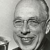 President Harold Tribble