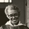 Episcopal Priest Pauli Murray