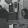 Wake Forest Students in Dormitory Bedroom