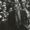 Wake Forest basketball coach Jack McCloskey
