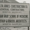 Fowler-Jones Construction Company
