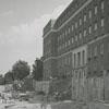 Everett Street Disappears